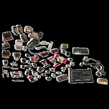 Printen, regelingen & elektronische delen