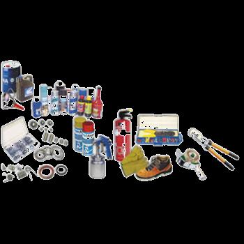 Verbruiksgoederen & accessoires