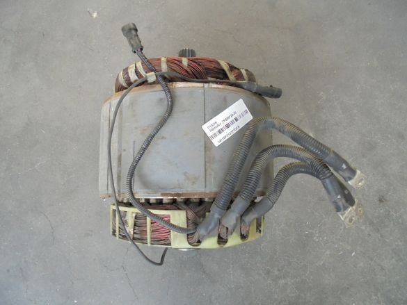 Rijmotor  7FBMF20-35