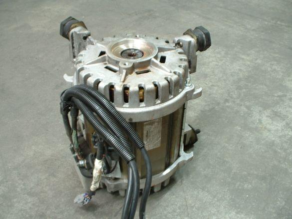 Onderdeel Pompmotor   7fbmf16/18