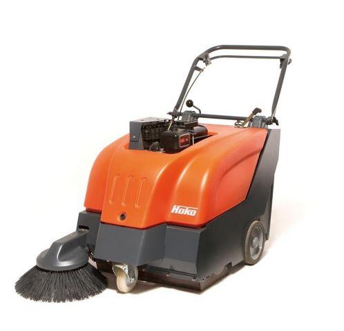 Reinigingsmachine Hako Sweepmaster