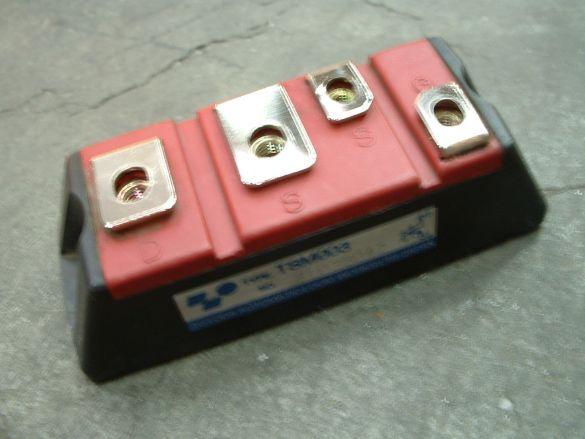 Onderdeel Transistor