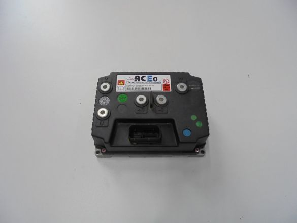 Rijregeling Zapi FZ2049A AC-0  24/165  BT LWE