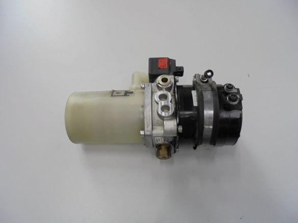 Hydraulicpomp compleet  24V 1kW  BT LWE