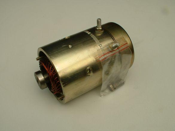 Onderdeel Motor 24v