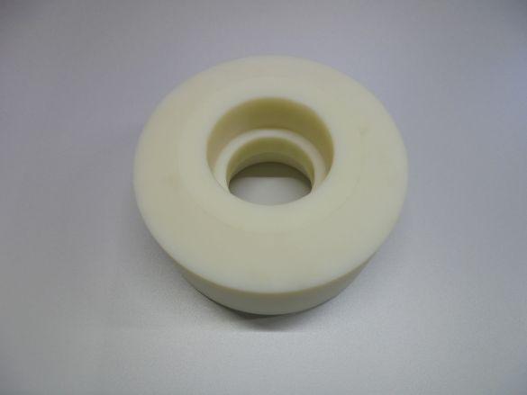 Onderdeel Aandrijfwiel 200/80-100 Nylon