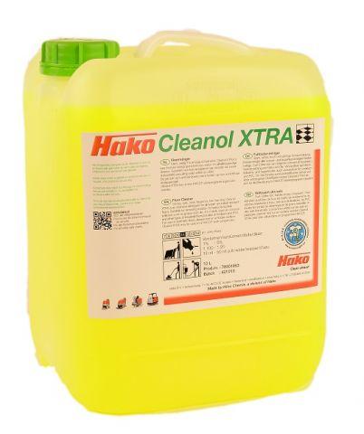 Hako Cleanol-Xtra      kan à 10 liter