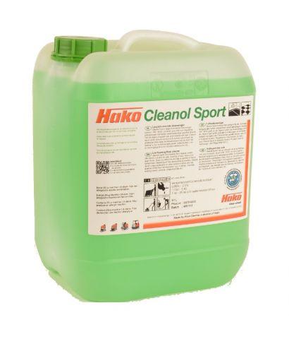 Hako Cleanol Sport     kan à 10 liter