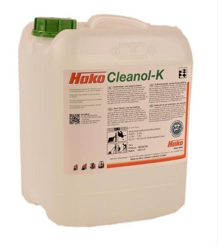 Hako Cleanol-K           kan à 10 liter