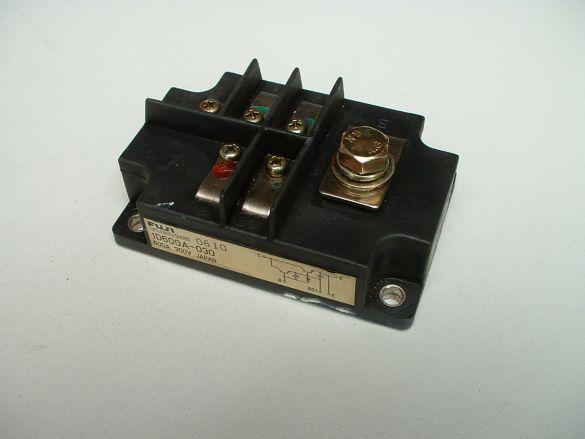 Onderdeel Transistor.   Fuji  1d600a-030