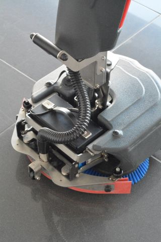 Reinigingsmachine Hako Scrub Pro Mop