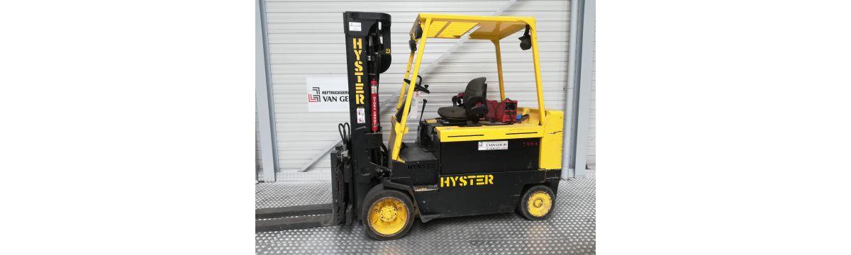 Hyster E120XL3