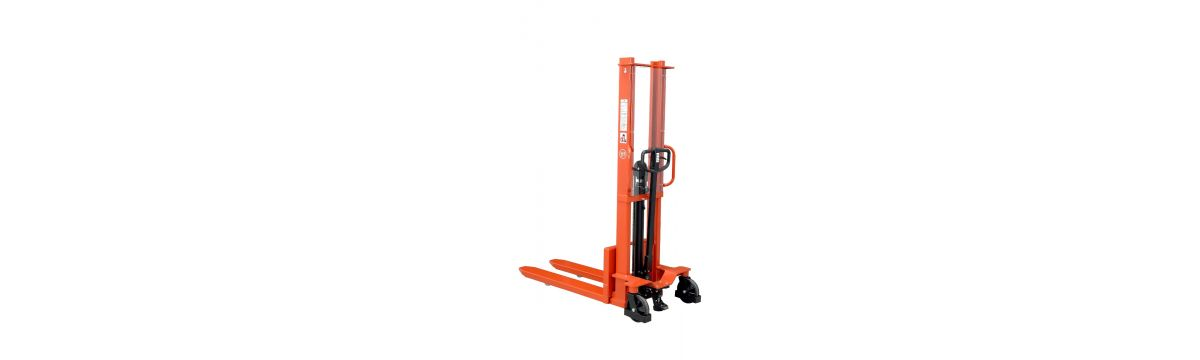 Handpallettruck Toyota BT Lifter - SHM080