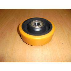 Onderdeel Zwenkwiel 40mm     Incl.lagers