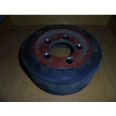 Onderdeel Aandrijfwiel 254/102-185 Csi. Rubber