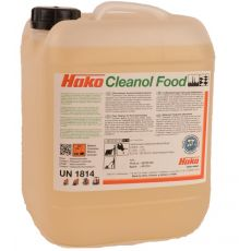 Hako Cleanol Food     kan à 10 liter