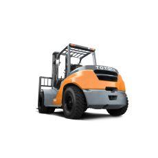 BT Lifter - L-series - LHM100UL